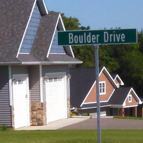 Timber Ridge Homes | Menomonie Subdivision Neighborhoods
